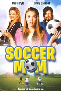 Soccer Mom as Wendy/Coach Lorenzo