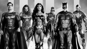 Justice League Snyder Cut Review: Four Hours of Hollow Spectacle Is Better Than the Theatrical Cut