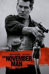 The November Man as Hanley