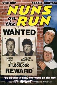 Nuns on the Run as Faith's Father