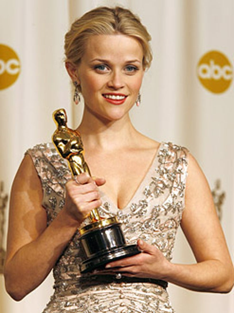 Reese Witherspoon - 78th Annual Academy Awards