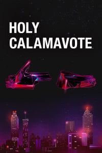 Adult Swim X Ben & Jerry's Holy Calamavote