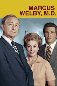 Marcus Welby, M.D. as Sandy