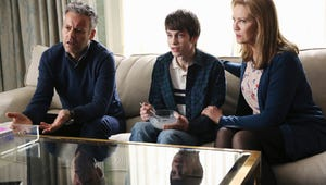 ABC's The Family Might Be Your New Obsession