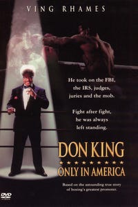 Don King: Only in America as Assassin
