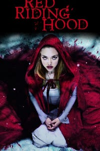 Red Riding Hood as Peter