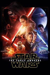 Star Wars: The Force Awakens as Razoo Quin-Fee