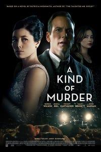 A Kind of Murder as Ellie