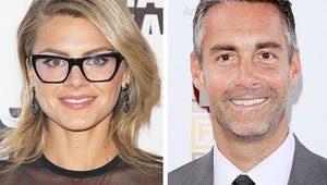 USA Picks Up Eliza Coupe Comedy Benched