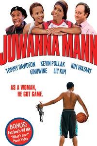Juwanna Mann as Commissioner