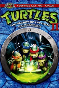 Teenage Mutant Ninja Turtles 2: Secret of the Ooze as Prof. Jordan Perry