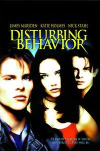 Disturbing Behavior as Rachel Wagner