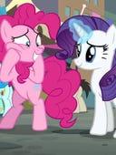 My Little Pony Friendship Is Magic, Season 6 Episode 3 image