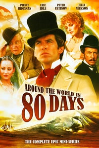 Around the World in 80 Days as Flanagan