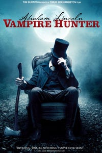 Abraham Lincoln: Vampire Hunter as Stephen A. Douglas