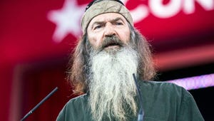 Duck Dynasty's Phil Robertson Publicly Imagined an Atheist Family Getting Raped, Castrated, and Murdered