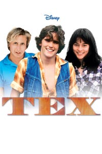 Tex as Cole Collins
