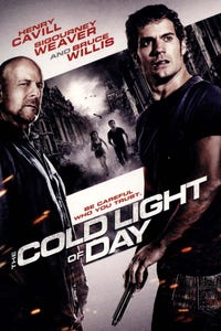 The Cold Light of Day as Will Shaw
