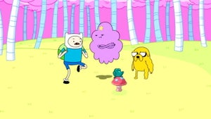 Adventure Time, Season 1 Episode 2 image