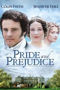 Jane Austen's 'Pride and Prejudice' as Elizabeth Bennet