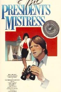 The President's Mistress as Ed Murphy