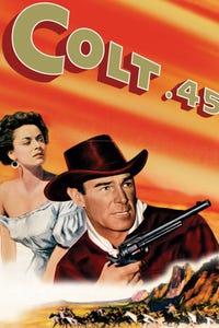 Colt .45 as Miller