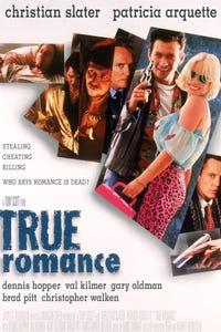 True Romance as Drexl Spivey