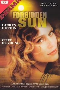 Forbidden Sun as Jack