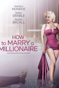 How to Marry a Millionaire as J.D. Hanley
