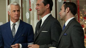 Watch the Premiere of Mad Men Online for Free