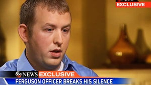 Ferguson Police Officer Darren Wilson Breaks His Silence on the Michael Brown Shooting