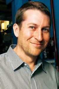 Scott Aukerman as Glandis