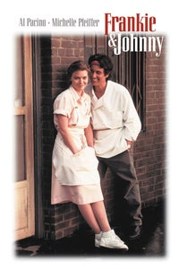 Frankie and Johnny as Frankie's Cousin