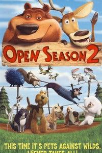 Open Season 2 as McSquizzy