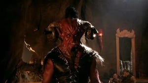 Young Hercules, Season 1 Episode 19 image