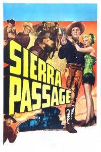 Sierra Passage as Sam