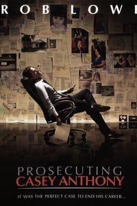 Prosecuting Casey Anthony as Linda Burdick