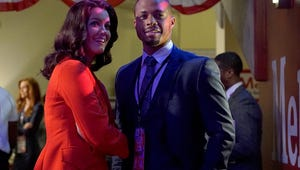 Scandal: Will Marcus and Mellie Get Together?