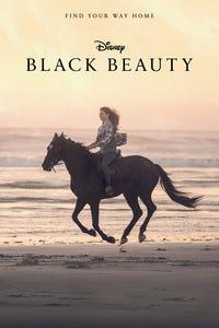 Black Beauty as John Manly