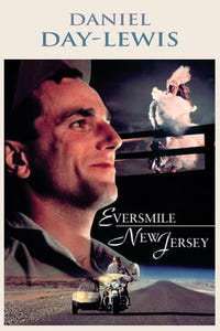 Eversmile, New Jersey as Fergus O'Connell