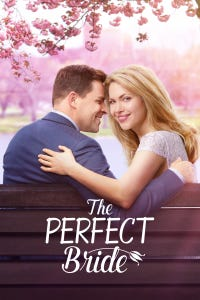 The Perfect Bride as Molly Winters