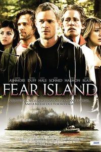 Fear Island as Megan