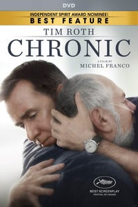 Chronic as David