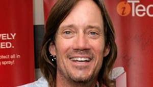 Exclusive: Kevin Sorbo Comes in from the Cold