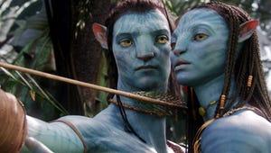James Cameron Announces Four Avatar Sequels