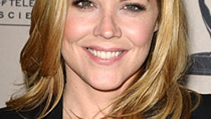 It's Another Baby Girl for Actress Mary McCormack