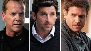 Mega Buzz: Two 24 Deaths, Grey's Finale Details, and Vampire Diaries' Season 2