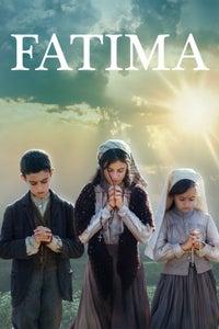 Fatima as Professor Nichols