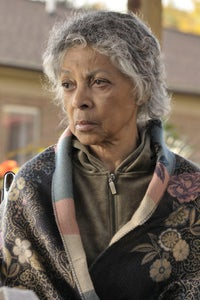 Ruby Dee as Miss Candy