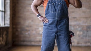 Mr. T Gets His Own Home Improvement Show I Pity the Tool